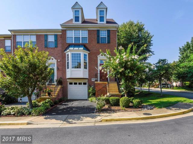 7459 Gillingham Row, Alexandria, VA 22315 (#FX10028568) :: Browning Homes Group