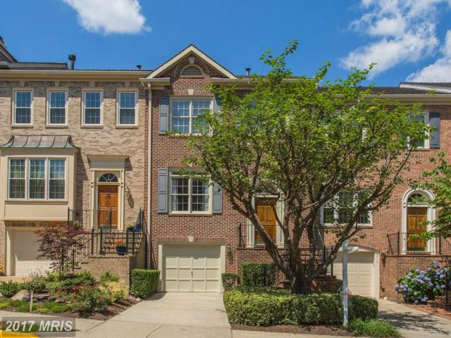 3912 Barcroft Mews Court, Falls Church, VA 22041 (#FX10028609) :: LoCoMusings