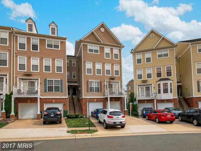 2486 Curie Court #8, Herndon, VA 20171 (#FX10028791) :: Pearson Smith Realty