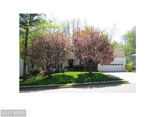 5830 Oak Leather Drive, Burke, VA 22015 (#FX10029111) :: RE/MAX Executives