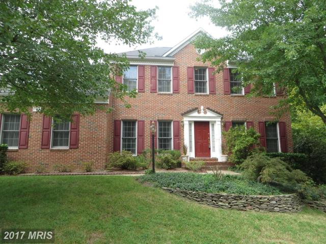 7919 Bressingham Drive, Fairfax Station, VA 22039 (#FX10030205) :: Browning Homes Group