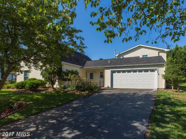 13206 Jasper Road, Fairfax, VA 22033 (#FX10030239) :: Pearson Smith Realty