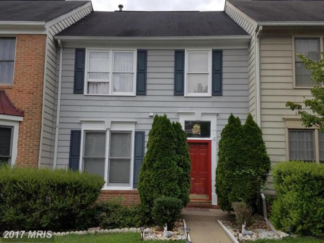 8706 Wadebrook Terrace, Springfield, VA 22153 (#FX10030388) :: Coldwell Banker Elite