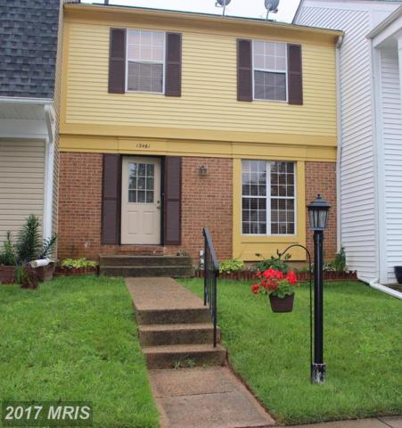 13461 Higgs Court, Herndon, VA 20171 (#FX10030425) :: Pearson Smith Realty