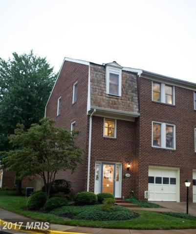 2951 Oakborough Square, Oakton, VA 22124 (#FX10030733) :: Browning Homes Group