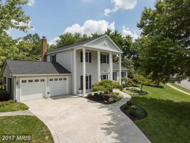 7610 Mulberry Bottom Lane, Springfield, VA 22153 (#FX10030766) :: Pearson Smith Realty