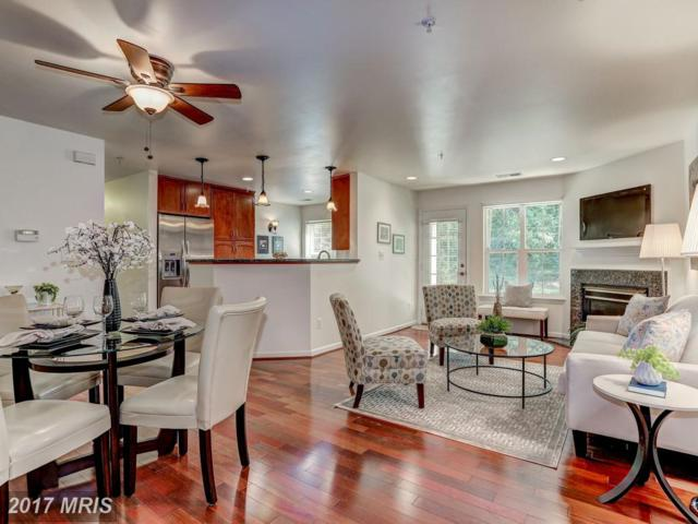 11407 Gate Hill Place J, Reston, VA 20194 (#FX10030807) :: Browning Homes Group