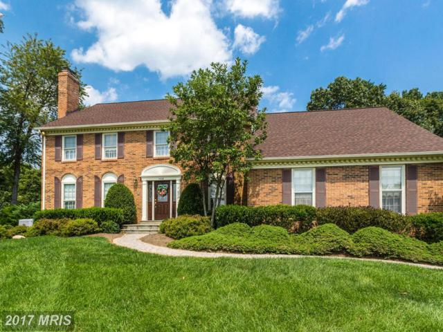 1406 Southwind Court, Vienna, VA 22182 (#FX10031164) :: The Vashist Group
