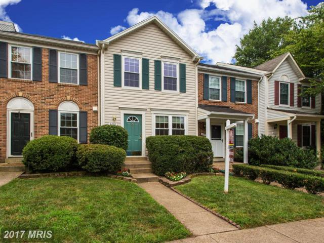 6895 Chasewood Circle, Centreville, VA 20121 (#FX10031725) :: RE/MAX Executives