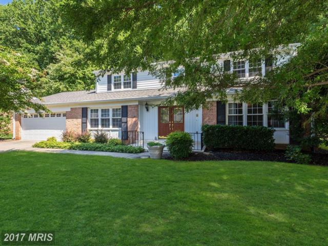 1317 Ozkan Street, Mclean, VA 22101 (#FX10031866) :: The Belt Team
