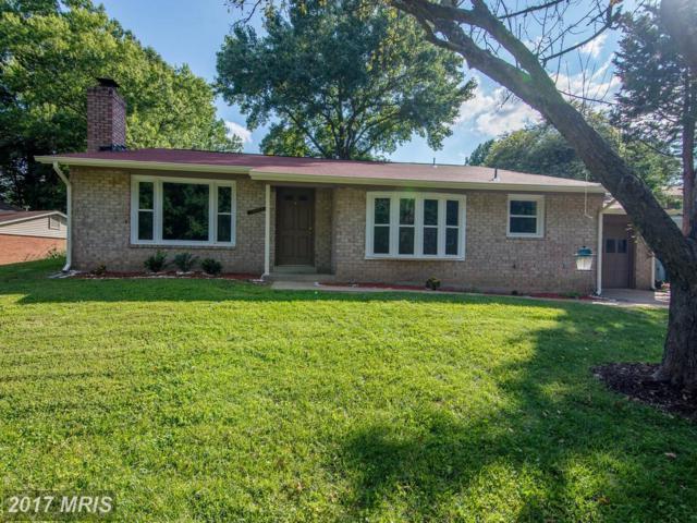 10409 Ashcroft Way, Fairfax, VA 22032 (#FX10031999) :: Pearson Smith Realty