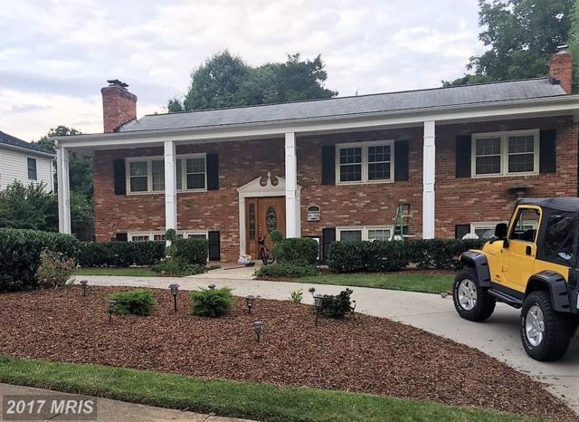 1605 Mary Ellen Court, Mclean, VA 22101 (#FX10032249) :: Jacobs & Co. Real Estate