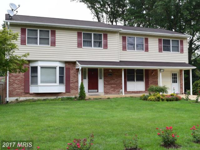 8215 Cooper Street, Alexandria, VA 22309 (#FX10032857) :: MidAtlantic Real Estate