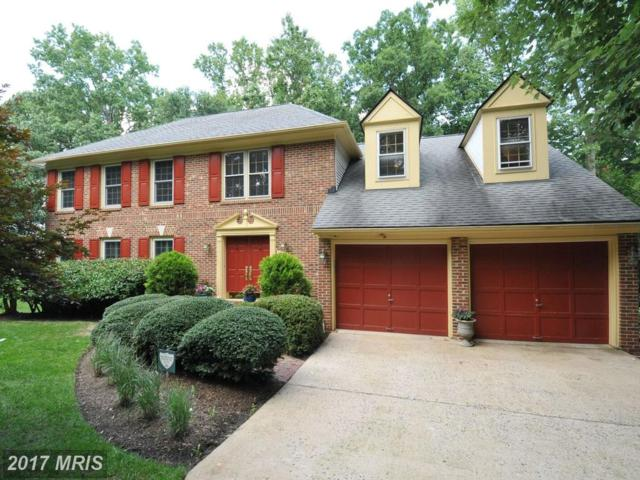 11680 Bennington Woods Road, Reston, VA 20194 (#FX10033575) :: Pearson Smith Realty
