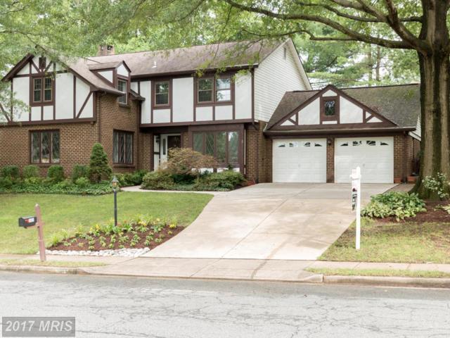 3805 Ridgelea Drive, Fairfax, VA 22031 (#FX10033849) :: Pearson Smith Realty