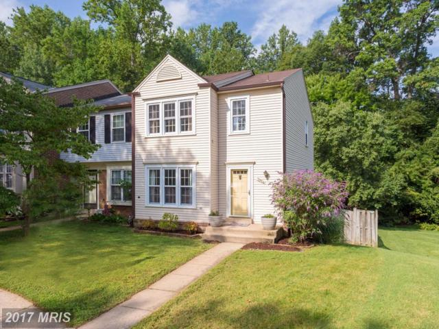 7914 Bubbling Brook Circle, Springfield, VA 22153 (#FX10034005) :: Browning Homes Group