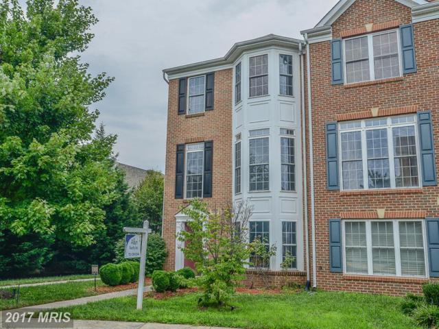 13650 Lavender Mist Lane, Centreville, VA 20120 (#FX10034033) :: Jacobs & Co. Real Estate