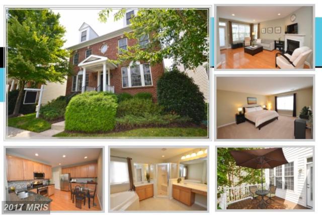 13944 Malcolm Jameson Way, Centreville, VA 20120 (#FX10034105) :: Jacobs & Co. Real Estate