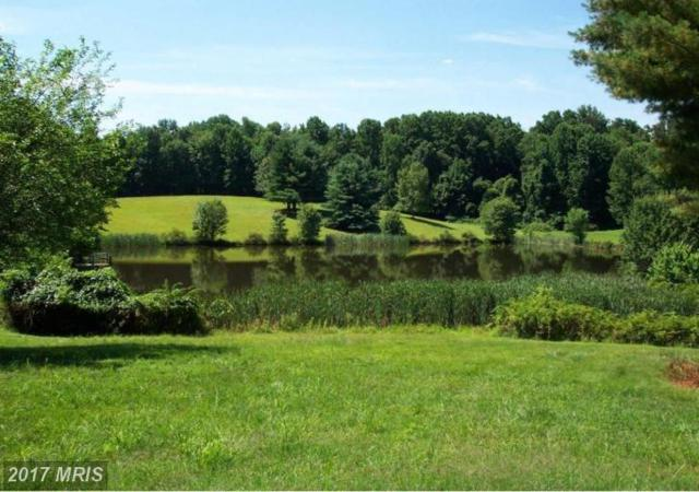 10303 Beach Mill Rd - Lot 33 A, Great Falls, VA 22066 (#FX10034183) :: Browning Homes Group