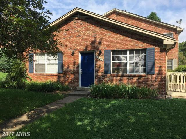 9687 Hagel Circle A, Lorton, VA 22079 (#FX10034403) :: Pearson Smith Realty