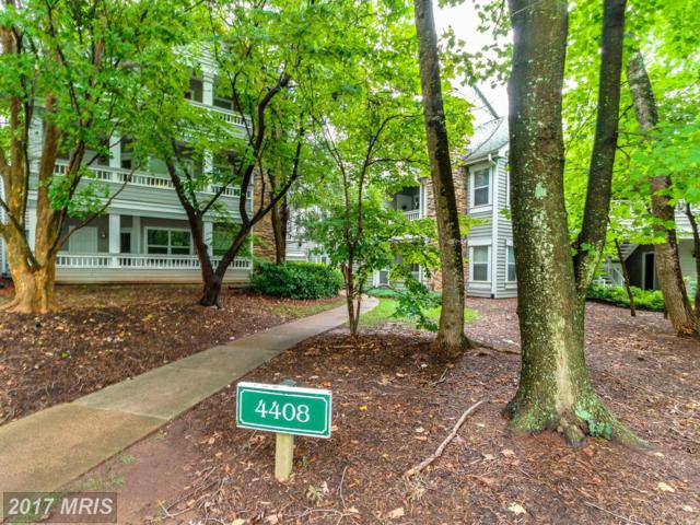 4408 Helmsford Lane #304, Fairfax, VA 22033 (#FX10034412) :: Browning Homes Group