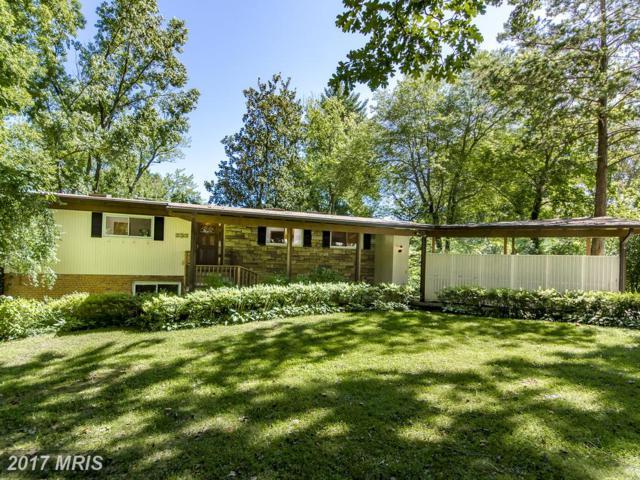 6301 Waterway Drive, Falls Church, VA 22044 (#FX10034628) :: Pearson Smith Realty