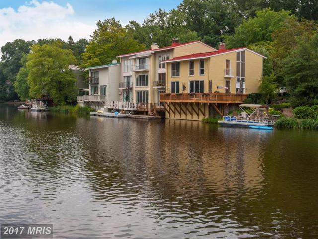 11430 Waterview Cluster, Reston, VA 20190 (#FX10034670) :: Circadian Realty Group