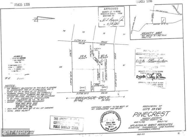 4412 Brookside Drive, Alexandria, VA 22312 (#FX10035121) :: Pearson Smith Realty