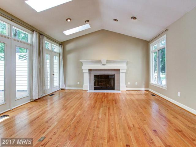 11195 Longwood Grove Drive, Reston, VA 20194 (#FX10035506) :: Pearson Smith Realty