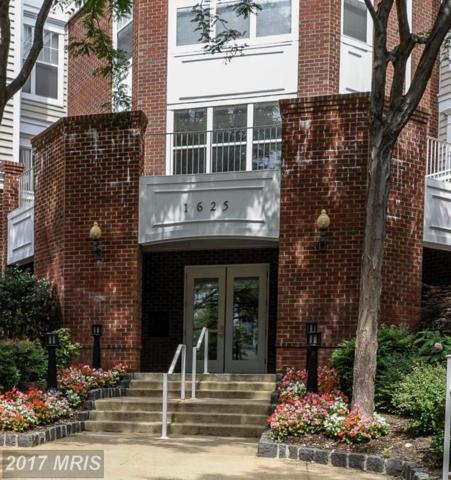 1625 International Drive #414, Mclean, VA 22102 (#FX10036022) :: The Vashist Group