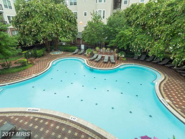 1570 Spring Gate Drive #7116, Mclean, VA 22102 (#FX10036084) :: The Vashist Group