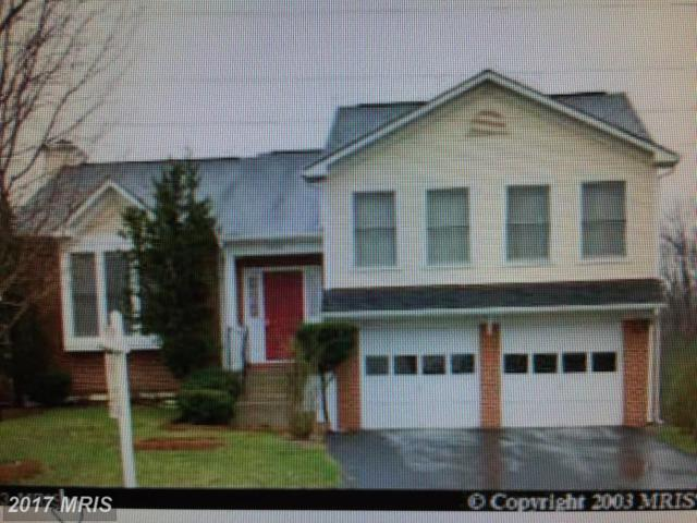 6766 Morning Ride Circle, Alexandria, VA 22315 (#FX10036172) :: MidAtlantic Real Estate