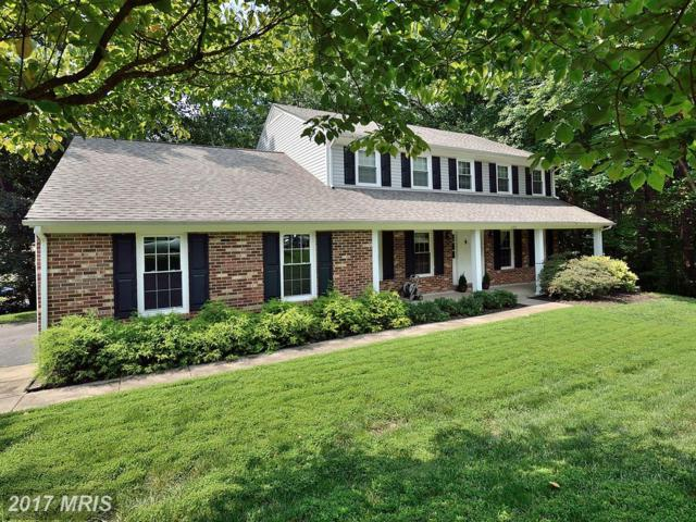 11415 Great Meadow Drive, Reston, VA 20191 (#FX10036184) :: Network Realty Group