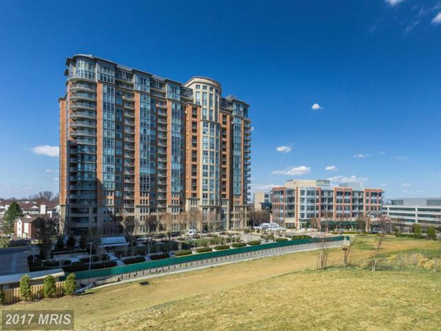 8220 Crestwood Heights Drive #1705, Mclean, VA 22102 (#FX10036391) :: The Vashist Group