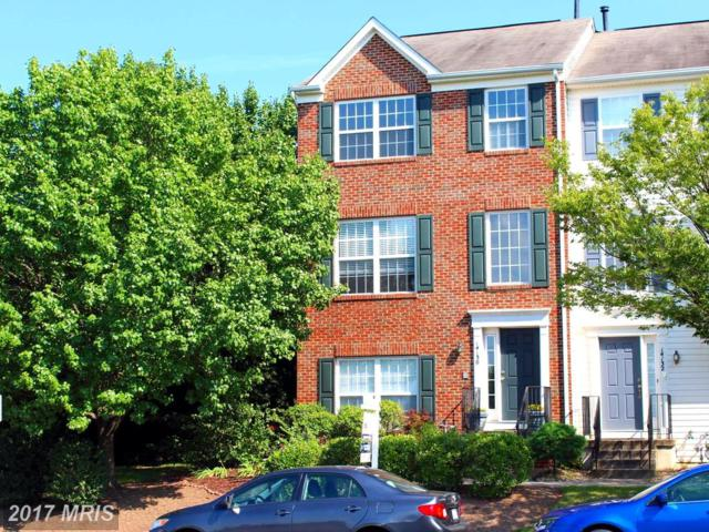 14130 Gabrielle Way, Centreville, VA 20121 (#FX10036464) :: The Vashist Group