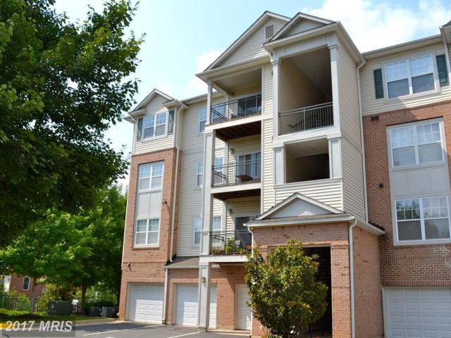 12128 Garden Ridge Lane #401, Fairfax, VA 22030 (#FX10036468) :: The Greg Wells Team