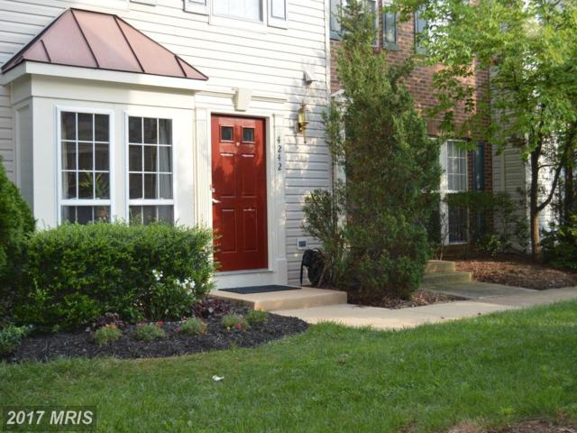 4242 Wheeled Caisson Square, Fairfax, VA 22033 (#FX10037391) :: Pearson Smith Realty