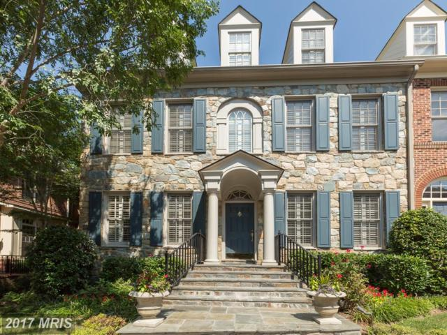1429 Harvest Crossing Drive, Mclean, VA 22101 (#FX10037948) :: Pearson Smith Realty