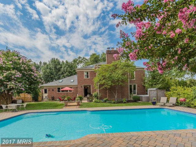 9387 Mount Vernon Circle, Alexandria, VA 22309 (#FX10038254) :: Pearson Smith Realty