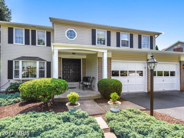 13371 Meadowsweet Drive, Fairfax, VA 22033 (#FX10038584) :: Pearson Smith Realty