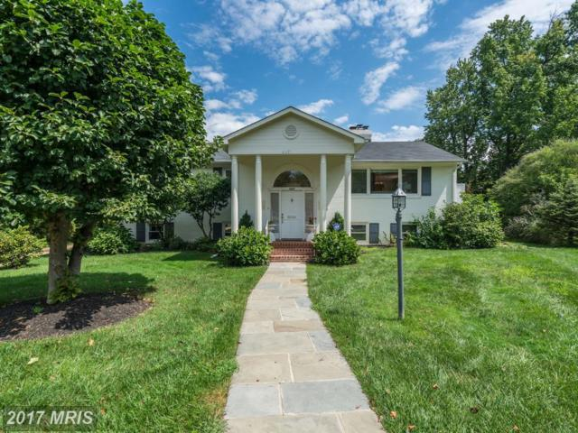 6621 Claymore Court, Mclean, VA 22101 (#FX10039742) :: Pearson Smith Realty