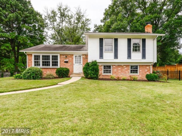 2303 Collingwood Road, Alexandria, VA 22308 (#FX10040165) :: Pearson Smith Realty
