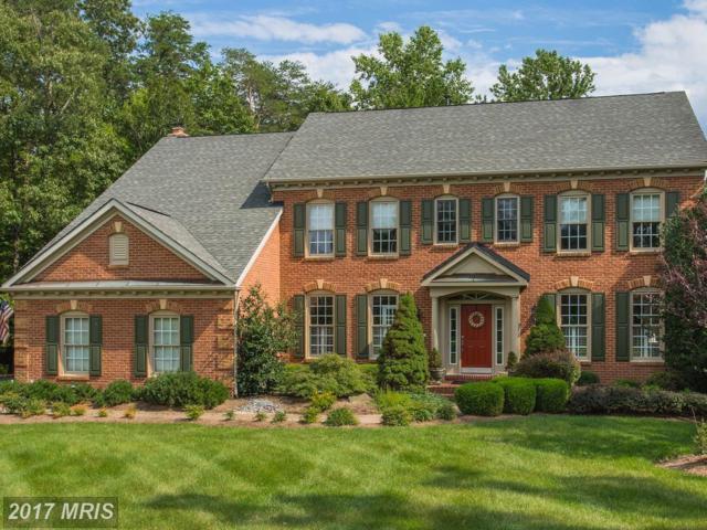 7411 Union Ridge Road, Clifton, VA 20124 (#FX10040307) :: LoCoMusings