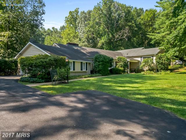 11211 Sorrel Ridge Lane, Oakton, VA 22124 (#FX10040323) :: Pearson Smith Realty