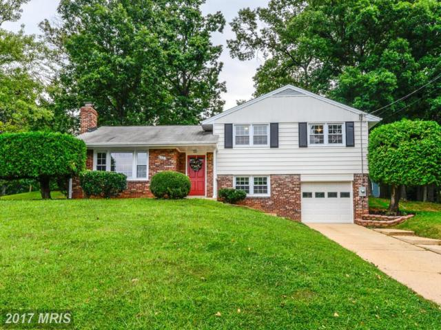 4701 Exeter Street, Annandale, VA 22003 (#FX10040530) :: The Cox & Cox Group at Keller Williams Realty International