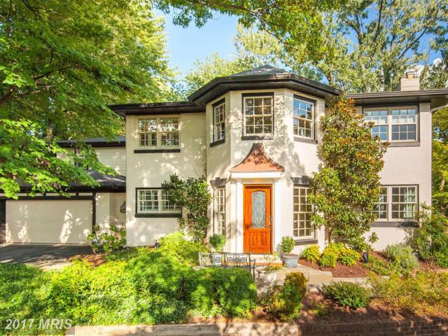 6350 Chowning Place, Mclean, VA 22101 (#FX10040822) :: Pearson Smith Realty