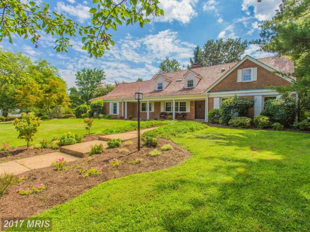 6305 Evermay Drive, Mclean, VA 22101 (#FX10041082) :: Pearson Smith Realty