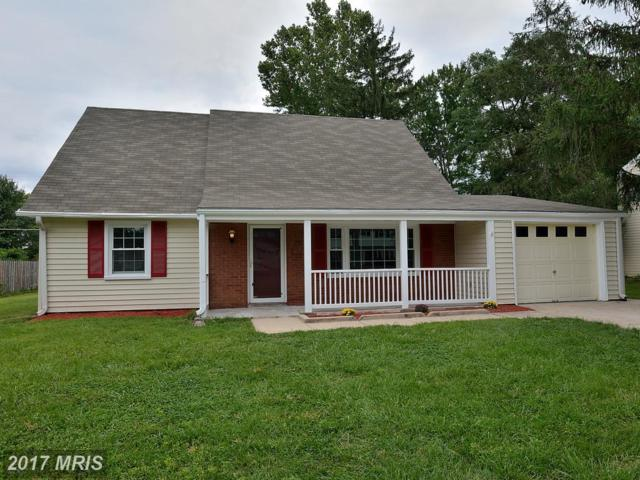 4123 Marble Lane, Fairfax, VA 22033 (#FX10041247) :: Pearson Smith Realty