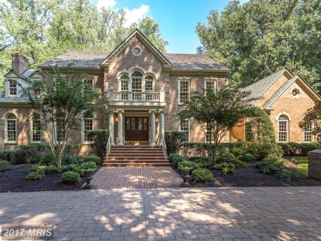 1125 Brook Valley Lane, Mclean, VA 22102 (#FX10042208) :: Pearson Smith Realty