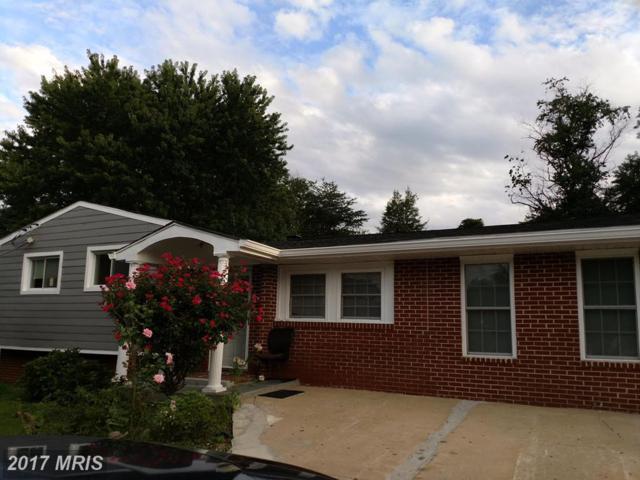 3107 Clayborne Avenue, Alexandria, VA 22306 (#FX10043328) :: Pearson Smith Realty